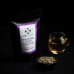 Royal Tea Blends